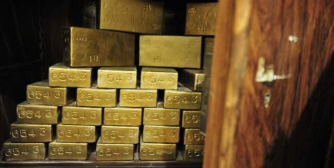 Soma'da 100 ton altın rezervi çıktı