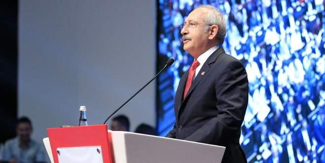 CHP'li 7 milletvekilinden Kılıçdaroğlu'na destek