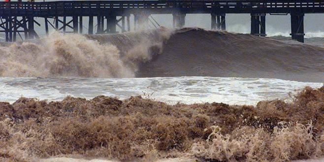 El Nino, milyonlarca Afrikalıyı tehdit ediyor