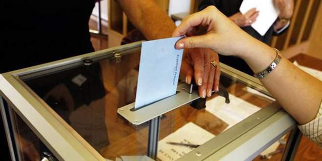 Seçimin kesin sonuçları açıklanıyor