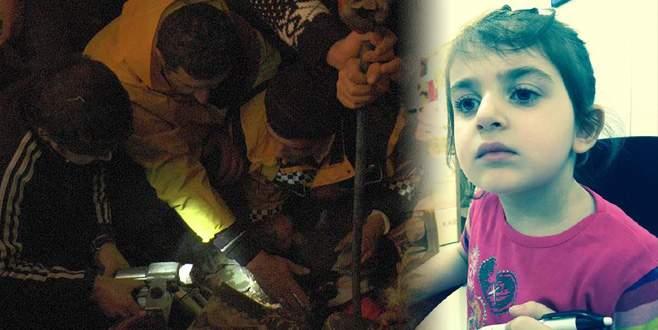 Heyelan can aldı: Bir çocuk öldü