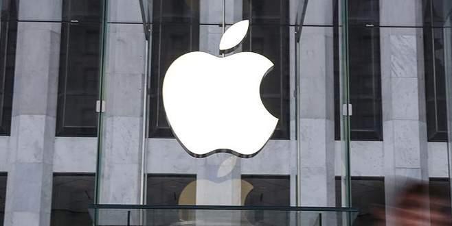 Hırsızlık iddiası Apple'a özür diletti