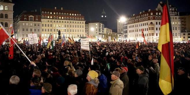 Almanya'da İslamofobi raporu
