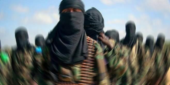 Eş-Şebab liderlerini ihbar edene rekor ödül