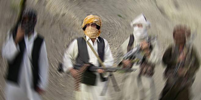 Taliban'ın ayrılıkçı komutanının öldürüldüğü iddiası