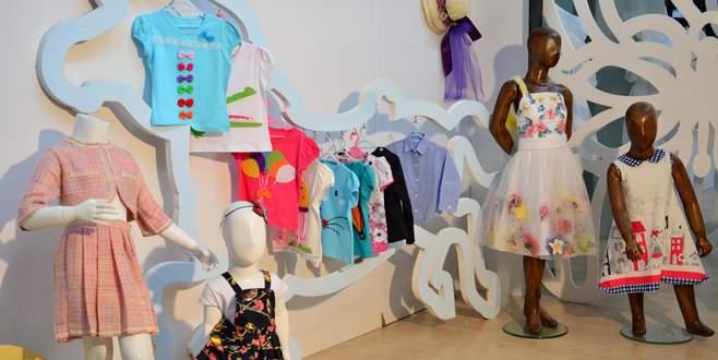 Çocuk giyim sektörünü fuar heyecanı sardı