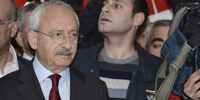 Kılıçdaroğlu rakibi ile bir araya geldi