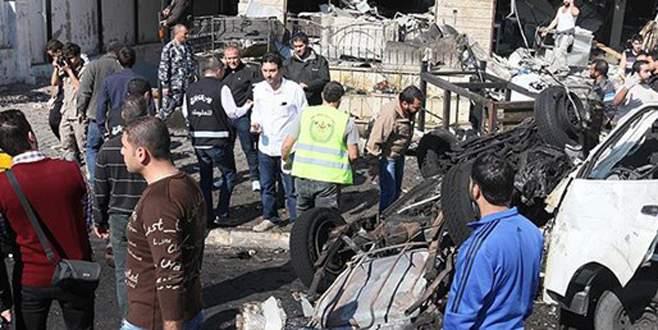 Art arda saldırı: 41 ölü, 200 yaralı