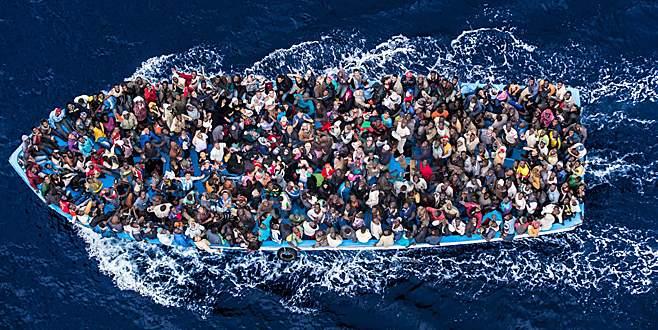 Türkiye'ye 3 milyar Euro'luk yardım