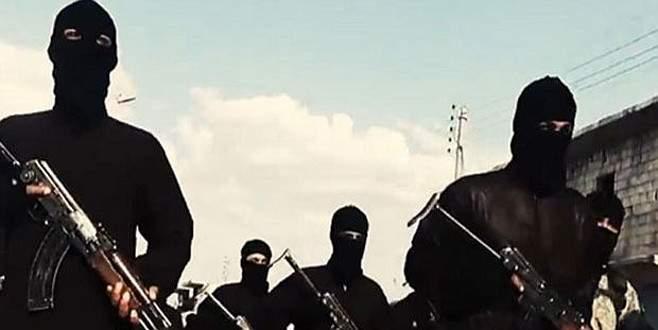 IŞİD tehdit etti! Okyanus gibi kan akacak
