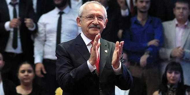 CHP'li 24 vekilden Kılıçdaroğlu'na destek