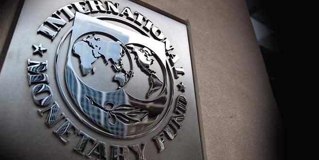 IMF'nin 'Bölgesel Ekonomik Sorunlar Raporu'