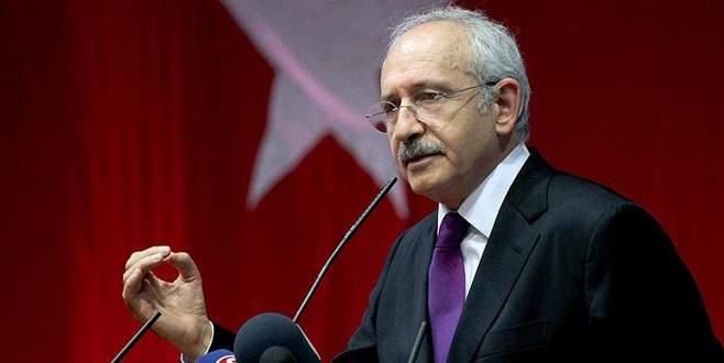 Kılıçdaroğlu'ndan G20 eleştirisi