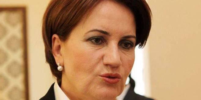 Flaş iddia: Meral Akşener adaylık için…