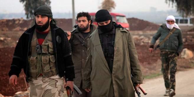 Gaziantep'te 4 IŞİD'li terörist öldürüldü