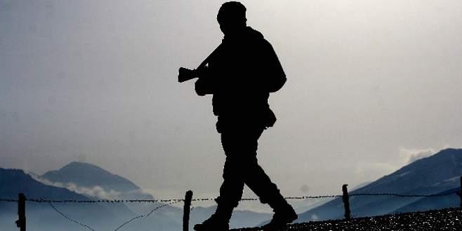 Önce askerden sonra PKK'dan kaçtı!