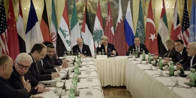 Suriye konusunda anlaşma sağlandı!