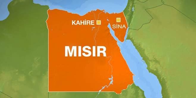 Mısır'da 15 göçmen cesedi bulundu