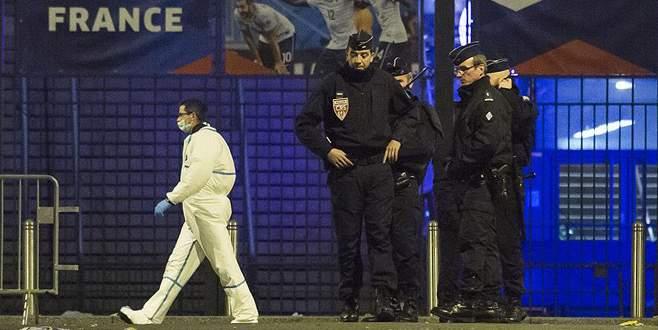 Paris'teki saldırılarda ölü sayısı arttı