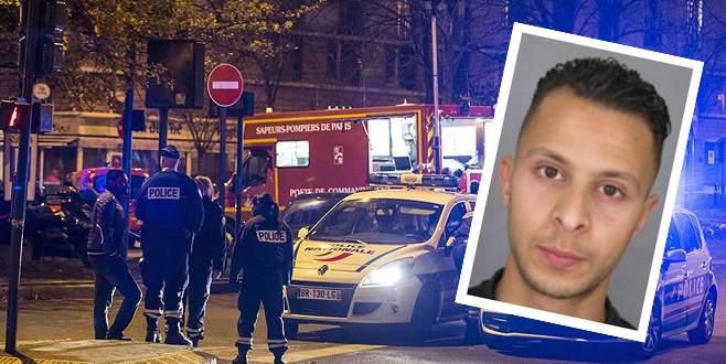 Fransız polisi her yerde onu arıyor!