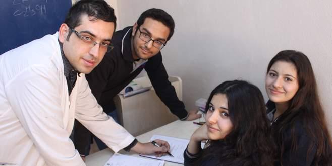 500 liraya özel okul fırsatı