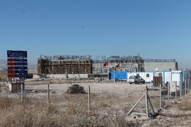 Niğde-Nevşehir Yol Ayrımına Köprülü Kavşak Yapılıyor