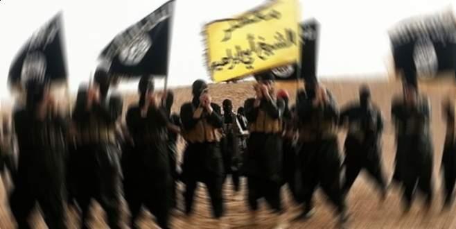 IŞİD yeni videosunda ülkeleri tehdit etti!