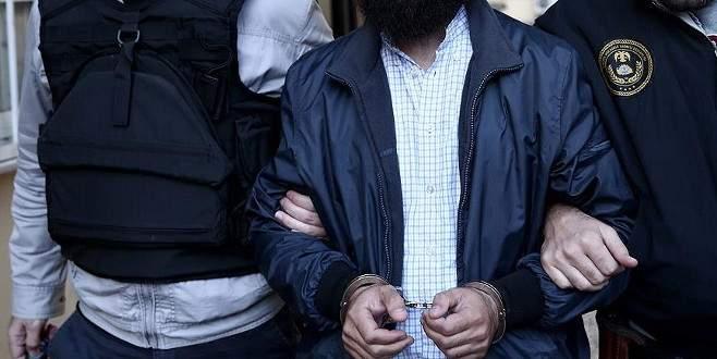 IŞİD'in kritik ismi Türkiye'de yakalandı