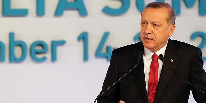 'G20 terörizmle mücadelede güçlü bir duruş ortaya koydu'