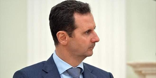 'Esad seçimlerde aday olmayacak'