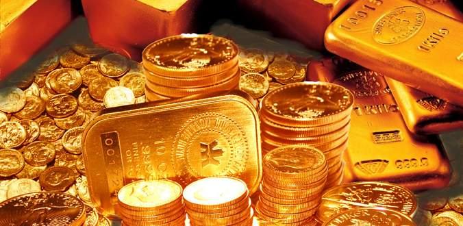 Altın ithalatı sert düştü