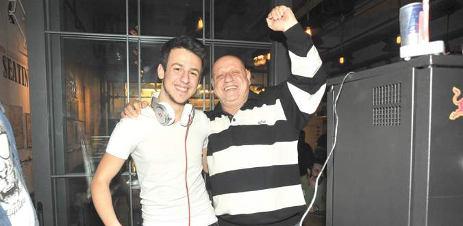 Babam ve müziğim