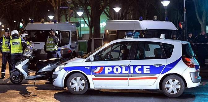 Fransa'da Türk vatandaşına ırkçı saldırı