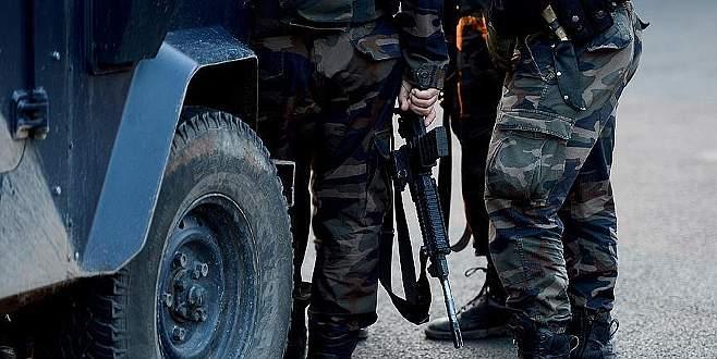 Kars'ta terör operasyonu: 15 gözaltı