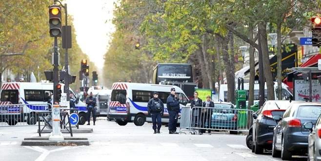 Paris'teki saldırılarla ilgili bir otomobil daha bulundu