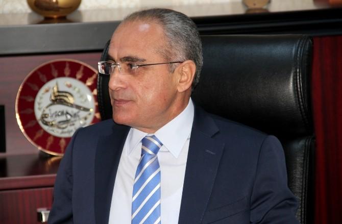 Kültür Ve Turizm Bakanı Yalçın Topçu'nun Açıklaması