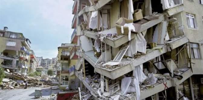 Deprem davalarında Türkiye haksız
