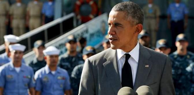 Obama dev anlaşma için Asya'da