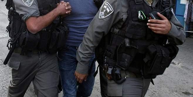 İsrail'de IŞİD gözaltıları