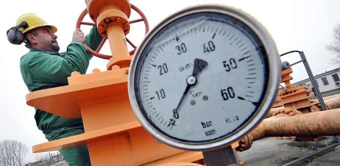 Vatandaş kışın gaz sıkıntısı çekmeyecek