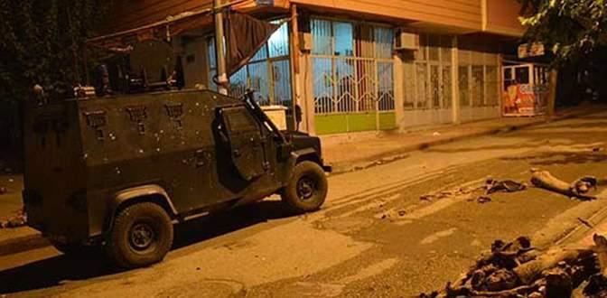 Polise 'rögar' tuzağı