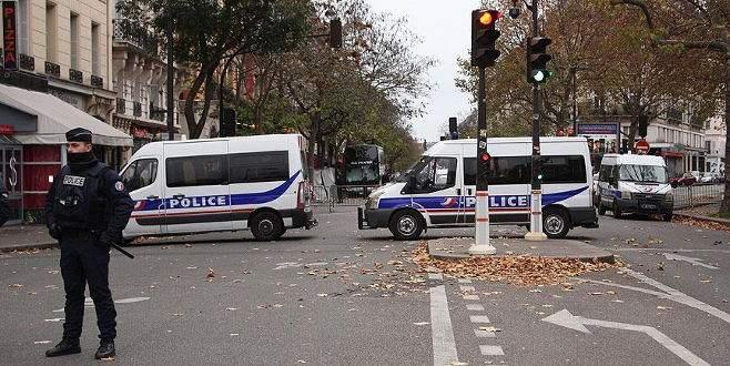 Paris'te konser salonundaki saldırı emri 'SMS' ile verilmiş