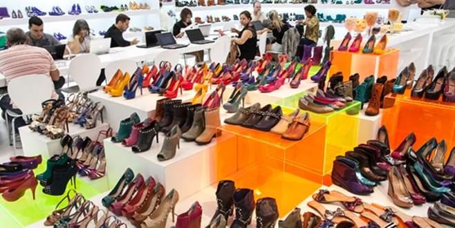 Ayakkabı sektörü Gaziantep'te buluşacak