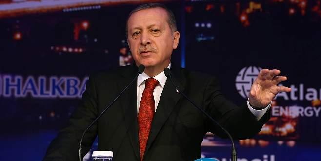 'Türkiye onurlu mücadelesinde yalnız bırakıldı'