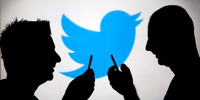 Twitter'da erişim sıkıntısı yaşandı