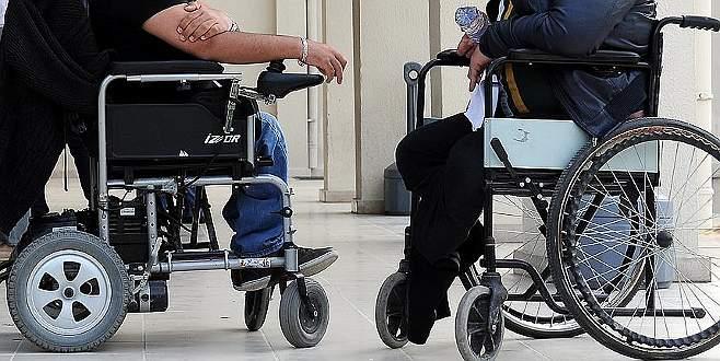 Engelli memur sayısı artacak