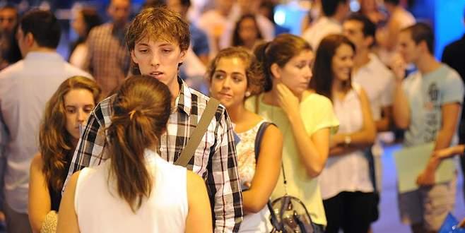 Dünya genelinde genç işsiz sayısı artıyor