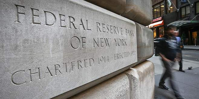 'Fed'in faiz artırımı kademeli olacak'