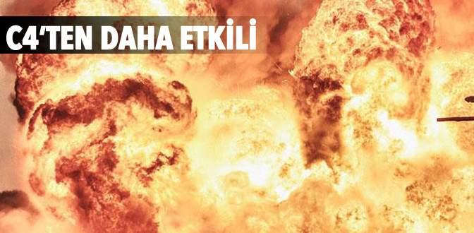 Ankara'da 100 kilogram nitrometan ele geçirildi