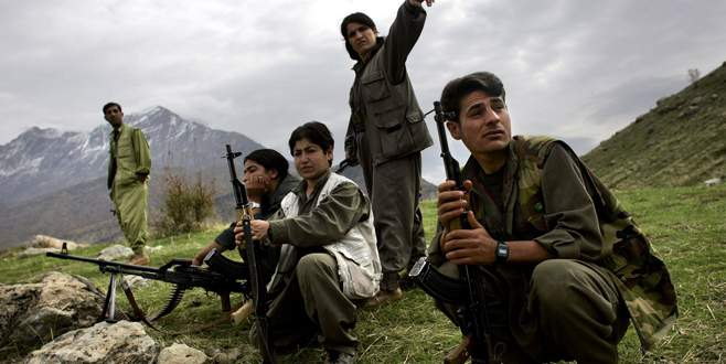 Şırnak'ta 8 PKK'lı daha…